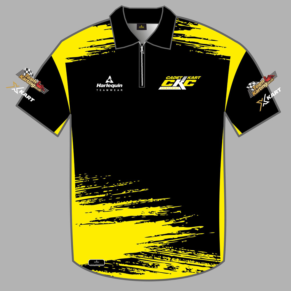 CKC Polo-Shirt (Made to order only)