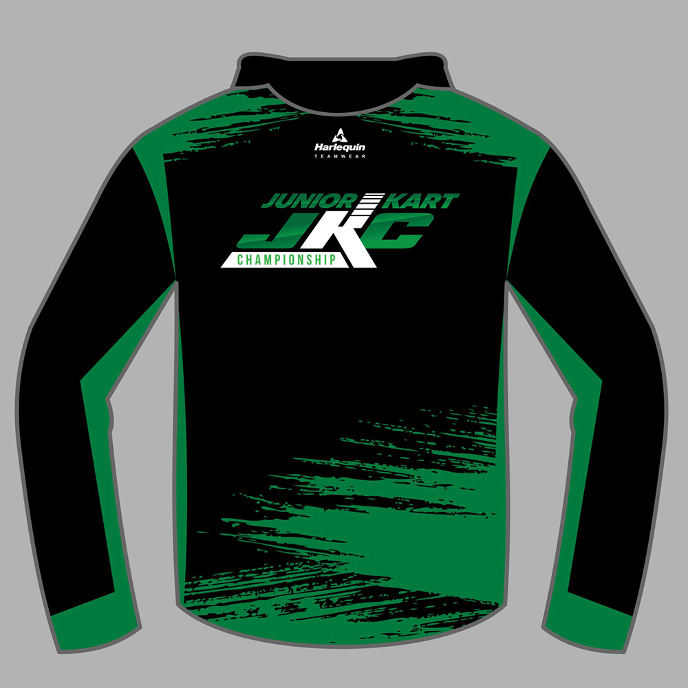 JKC Hoodie (Made to order only)