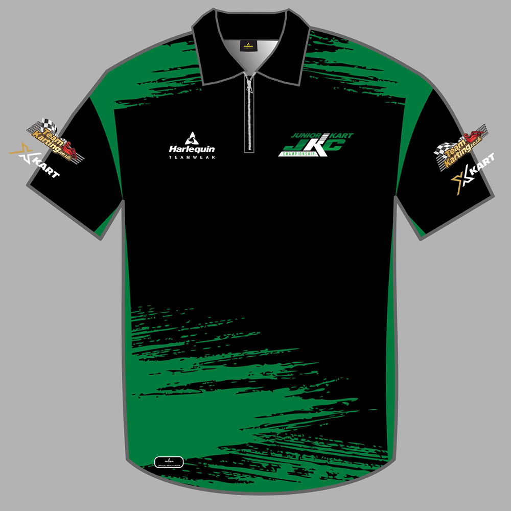 JKC Polo-Shirt (Made to order only)