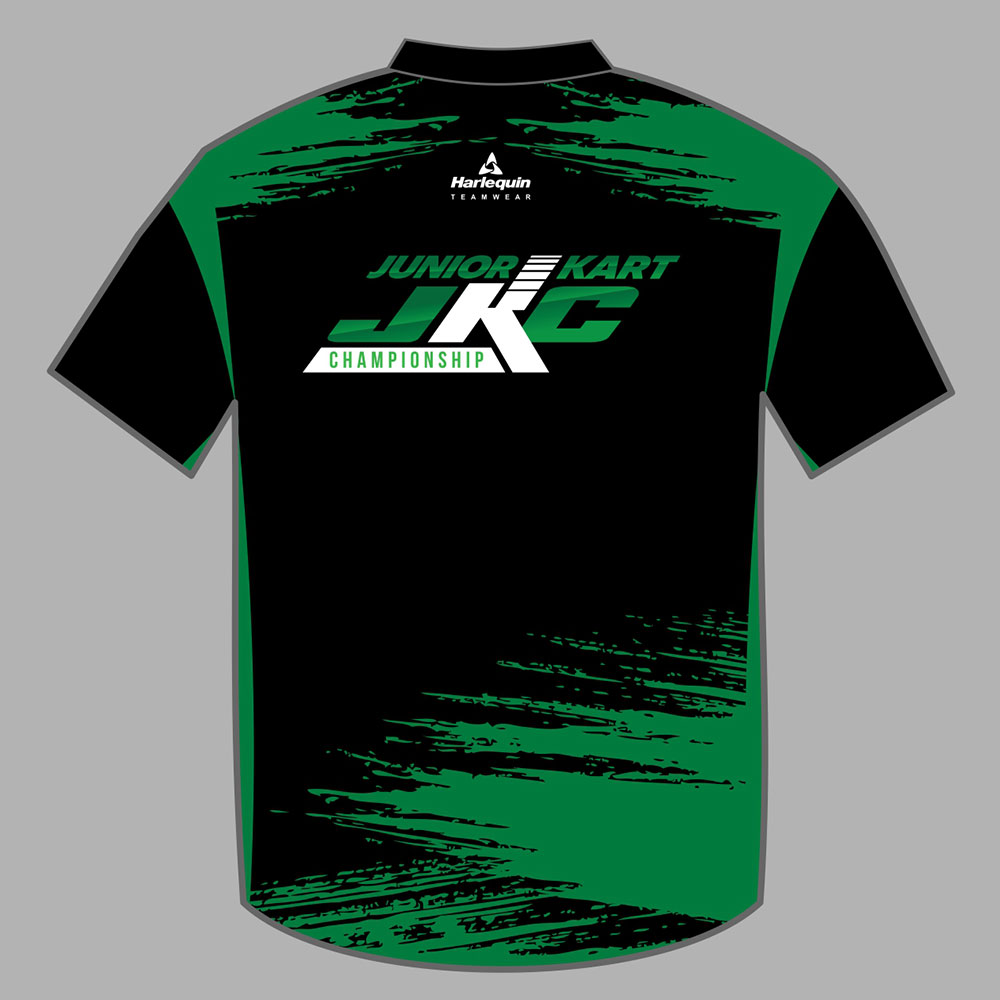 JKC T-Shirt (Made to order only)
