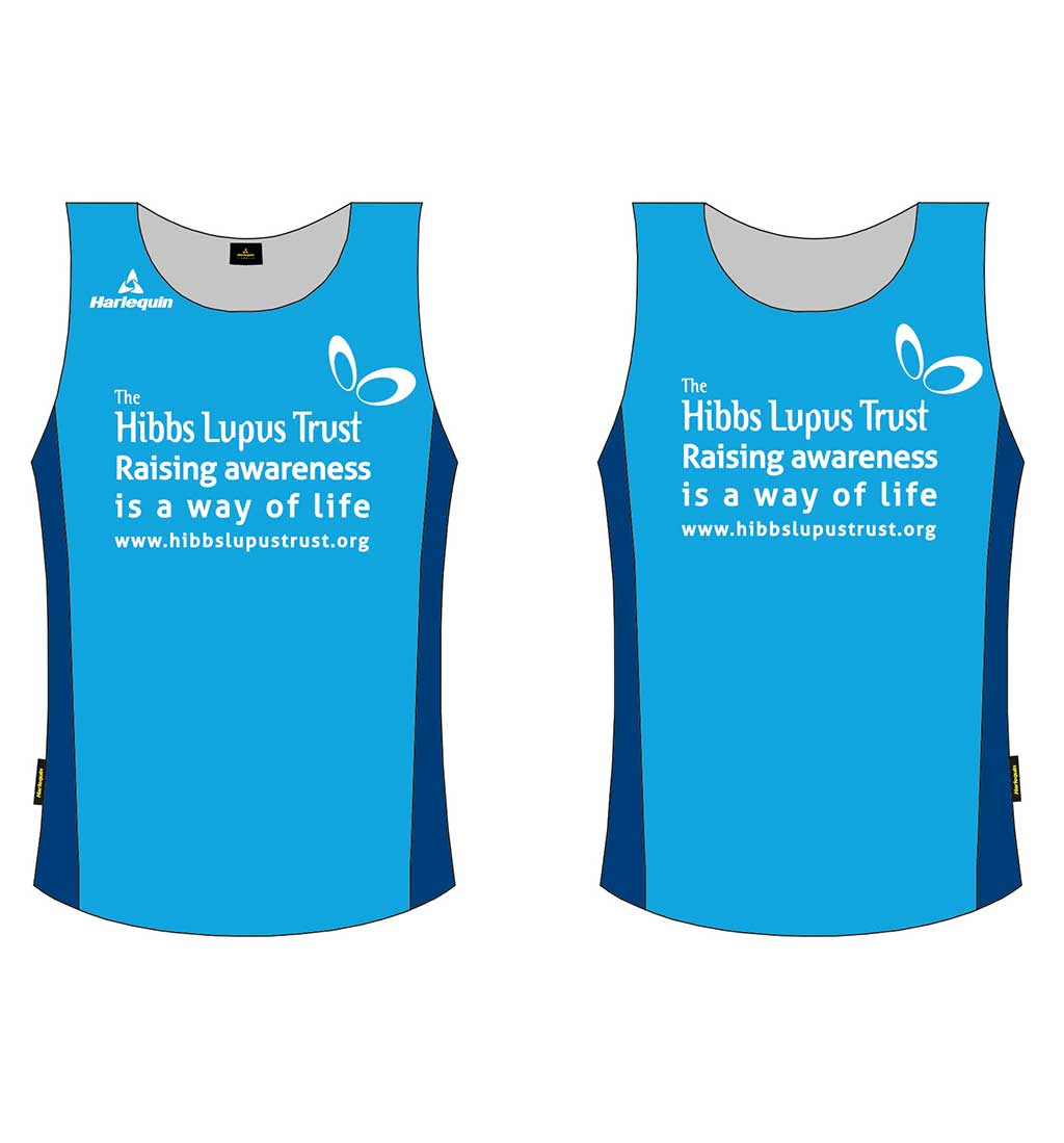 Sublimated Running Singlets