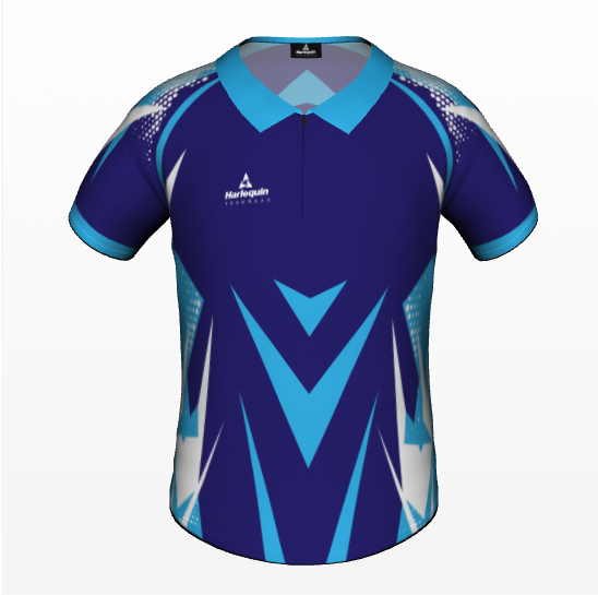 Custom Ladies Darts Shirts