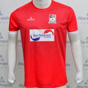2020 Stafford Rangers Away Shirt (Youth)