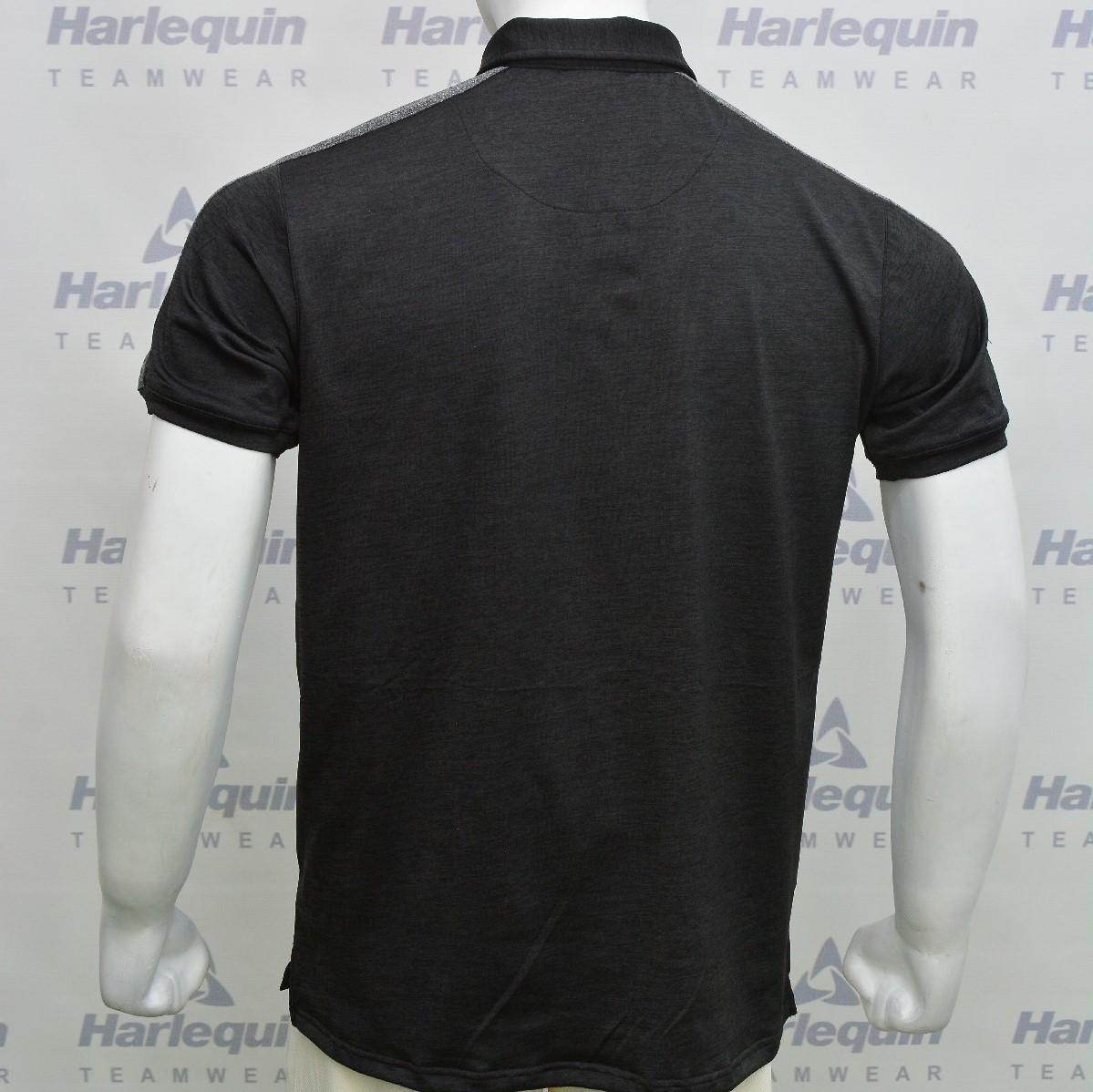 2020 Stafford Rangers Leisure Polo Shirt (Adult)