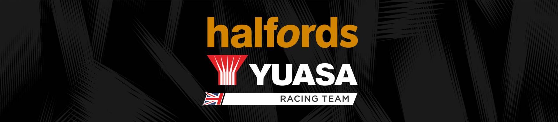 Halfords Yuasa Racing 2020 BTCC Baseball Cap