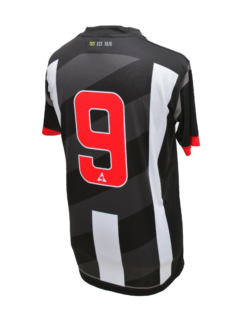 Custom Football Kit