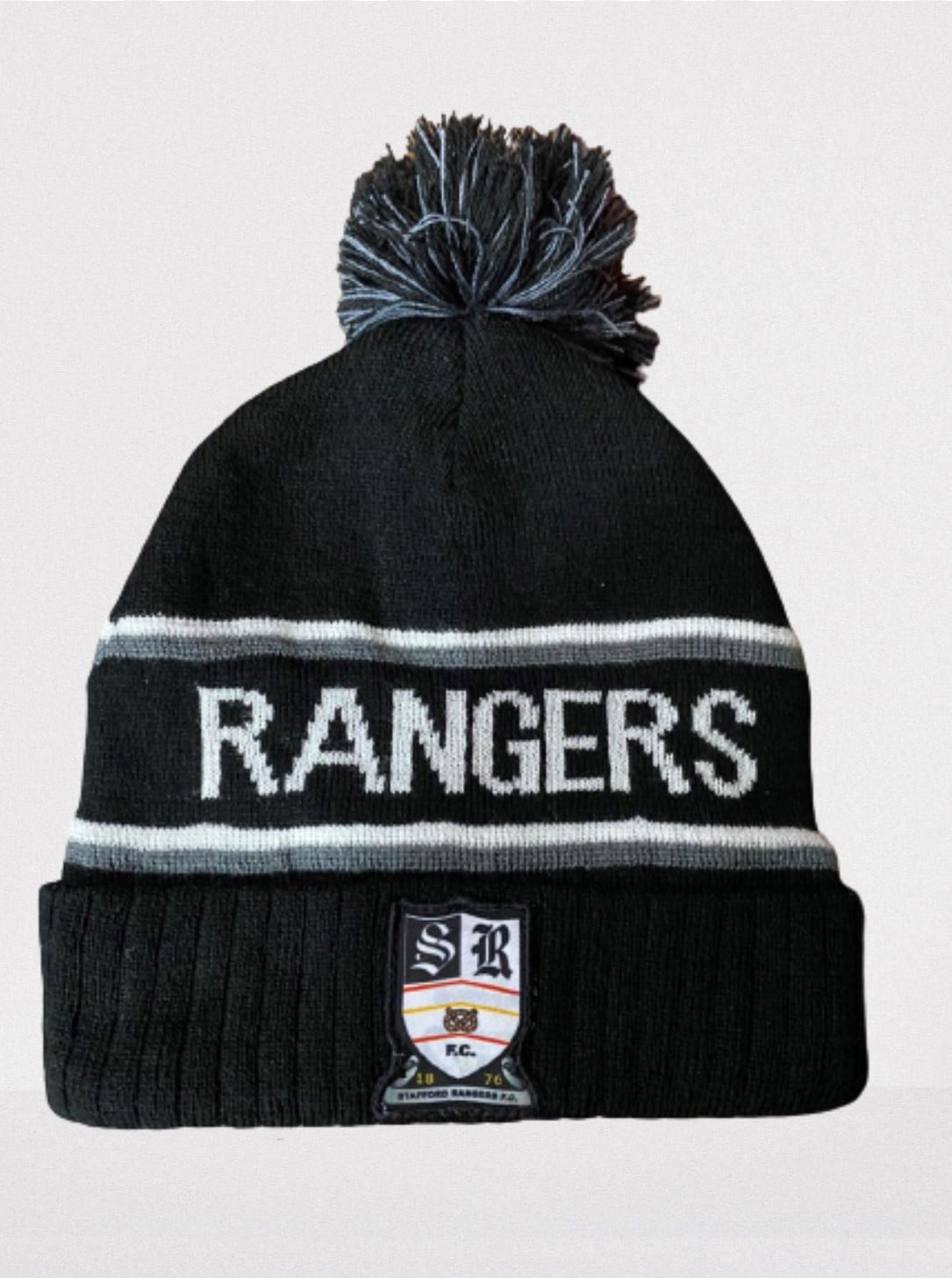 Protected: Stafford Rangers Bobble Hat