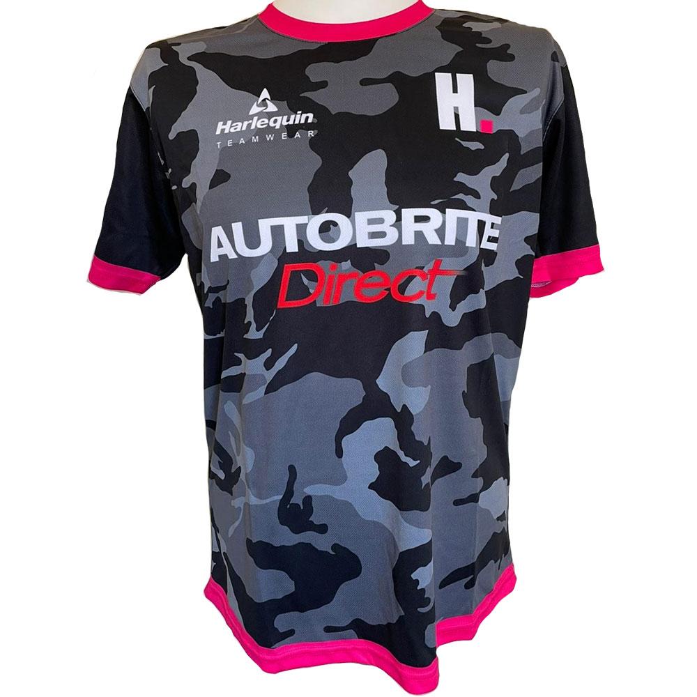 Team HARD 2021 Football Shirt