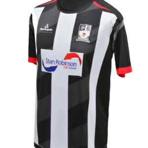 2020 Stafford Rangers Home Shirt (Adult)