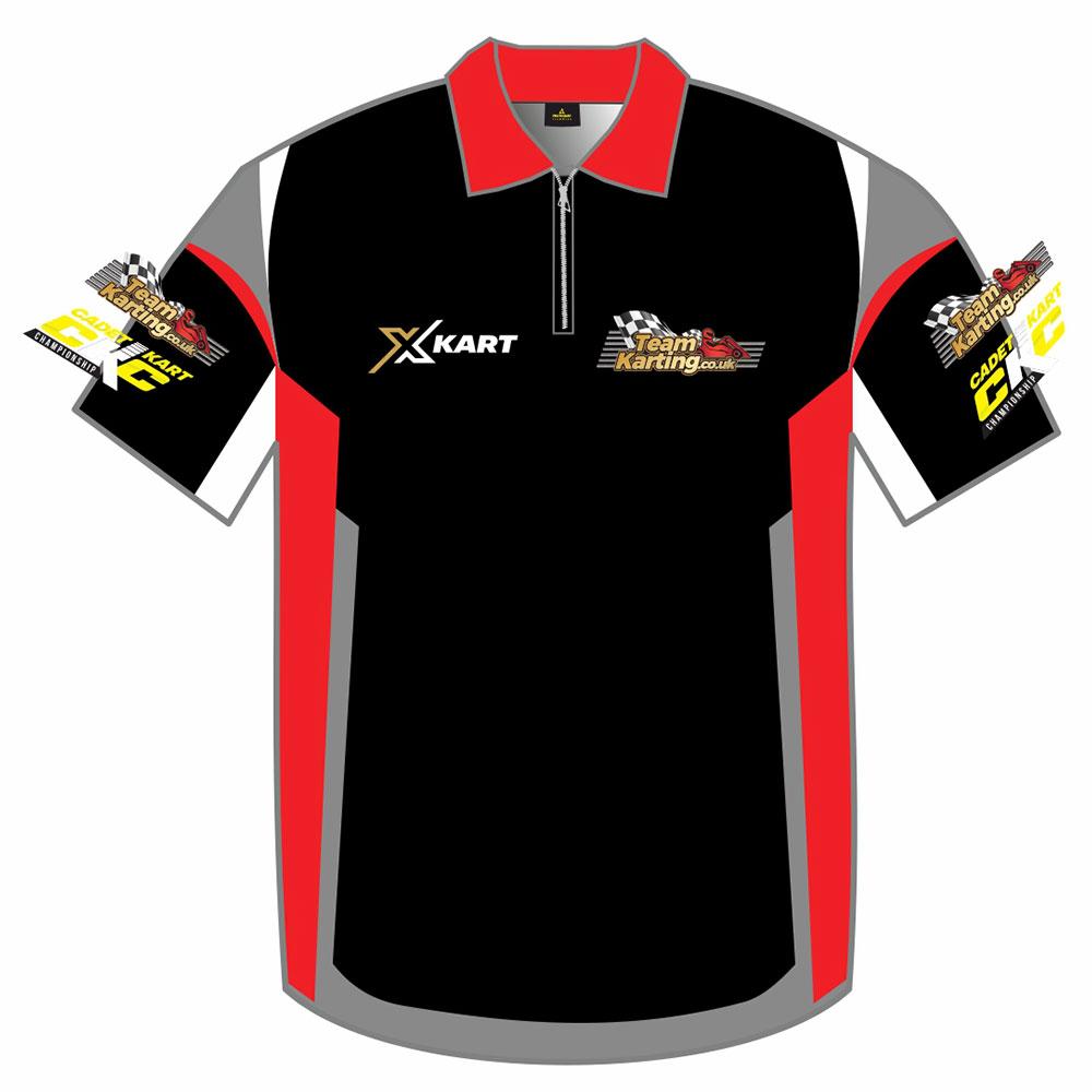 XKart Polo Shirt