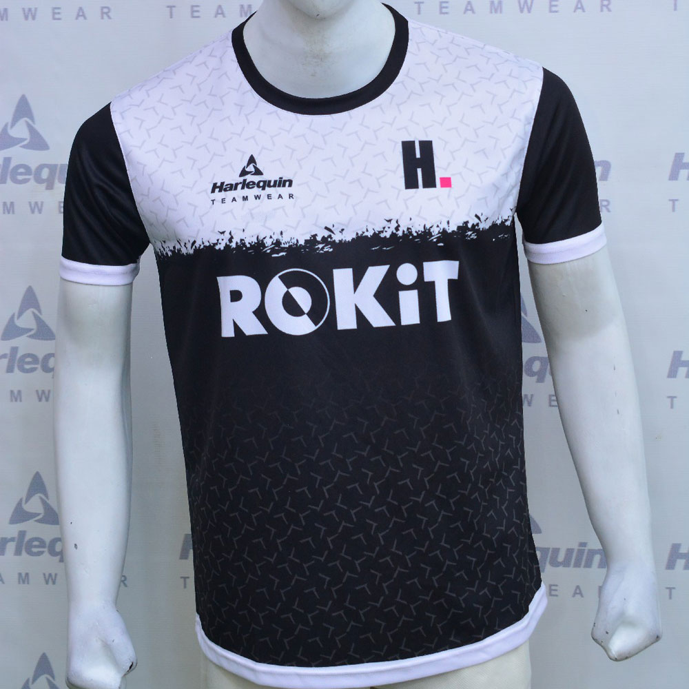 Nic Hamilton 2021 Football Shirt