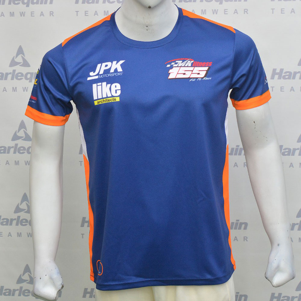 Sublimated T-Shirts