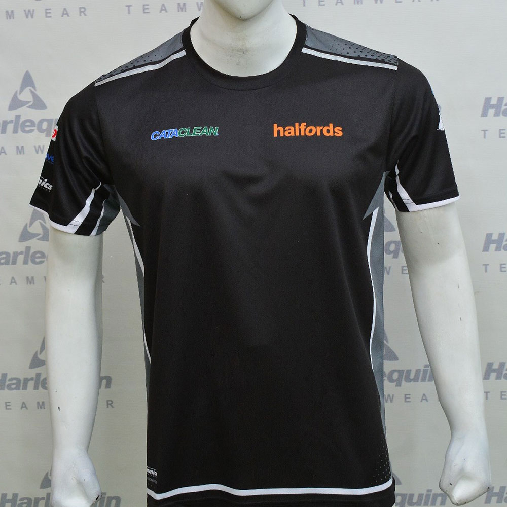 Halfords Cataclean Racing 2021 T-Shirt