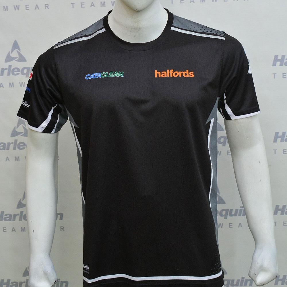 Halfords Cataclean Racing 2021 T-Shirt