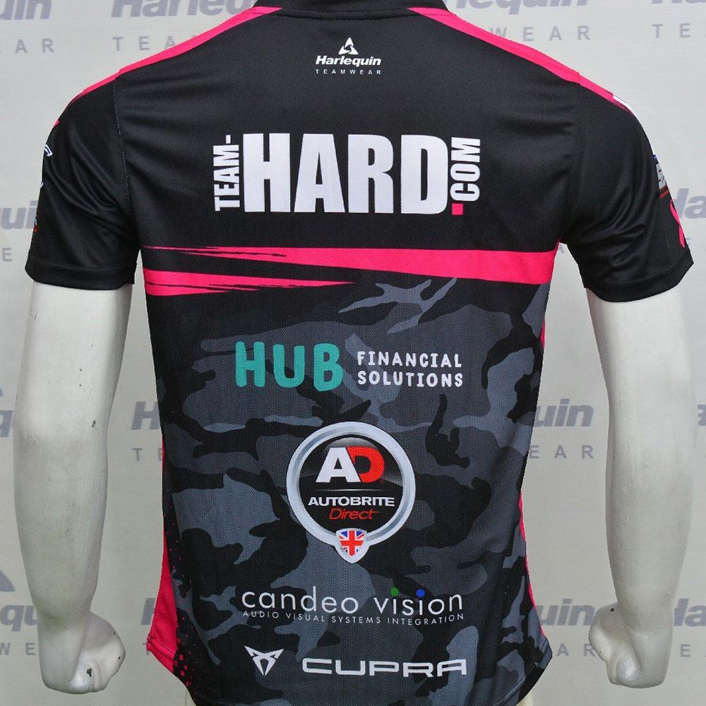 Team HARD 2021 T-Shirt