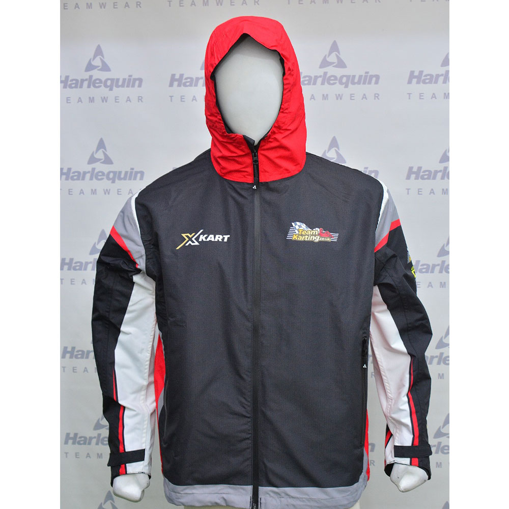 XKart Waterproof Jacket