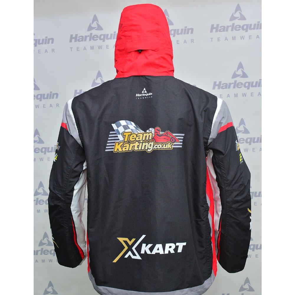 XKart Waterproof Jacket